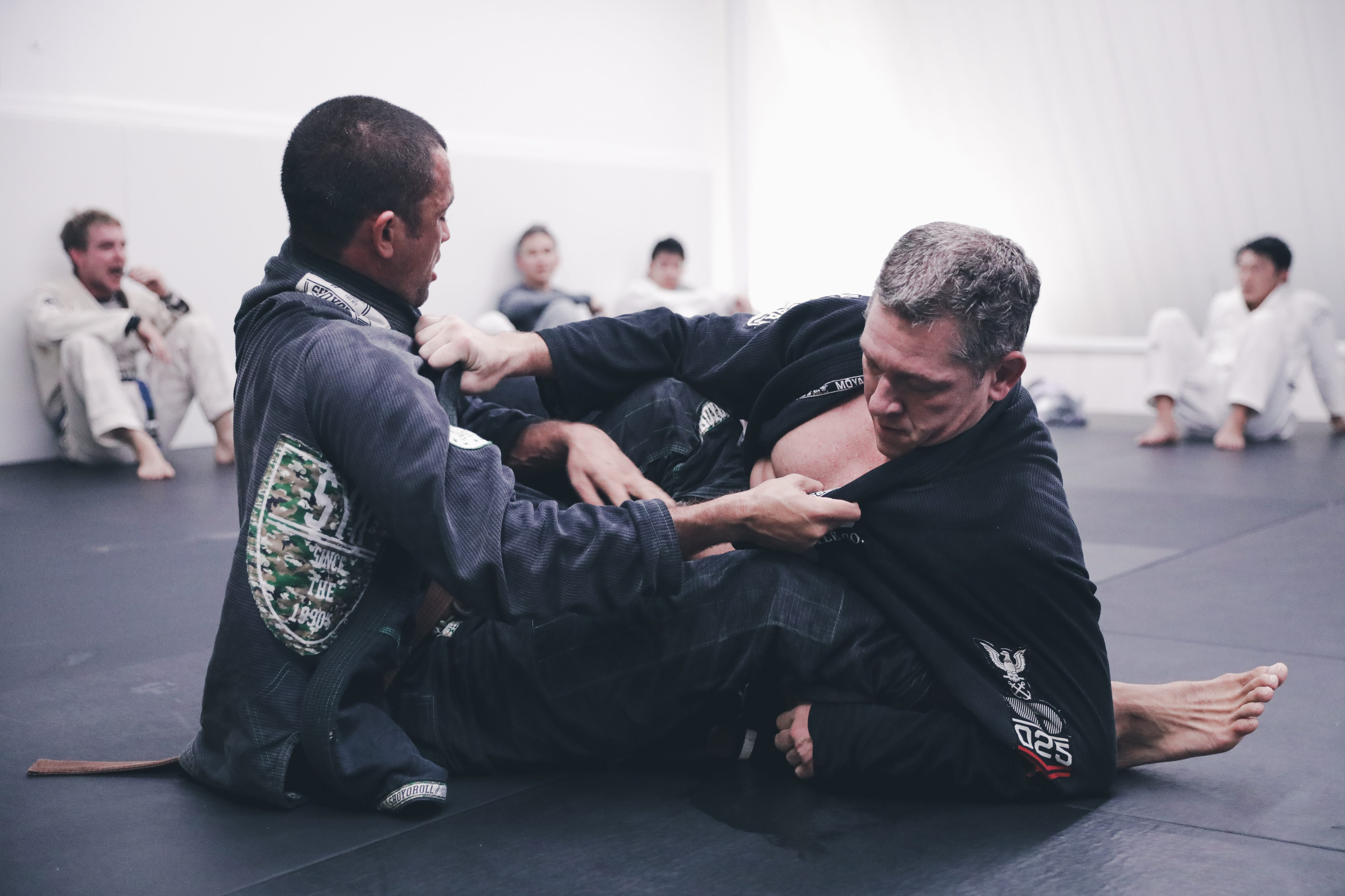Honolulu Jiu Jitsu