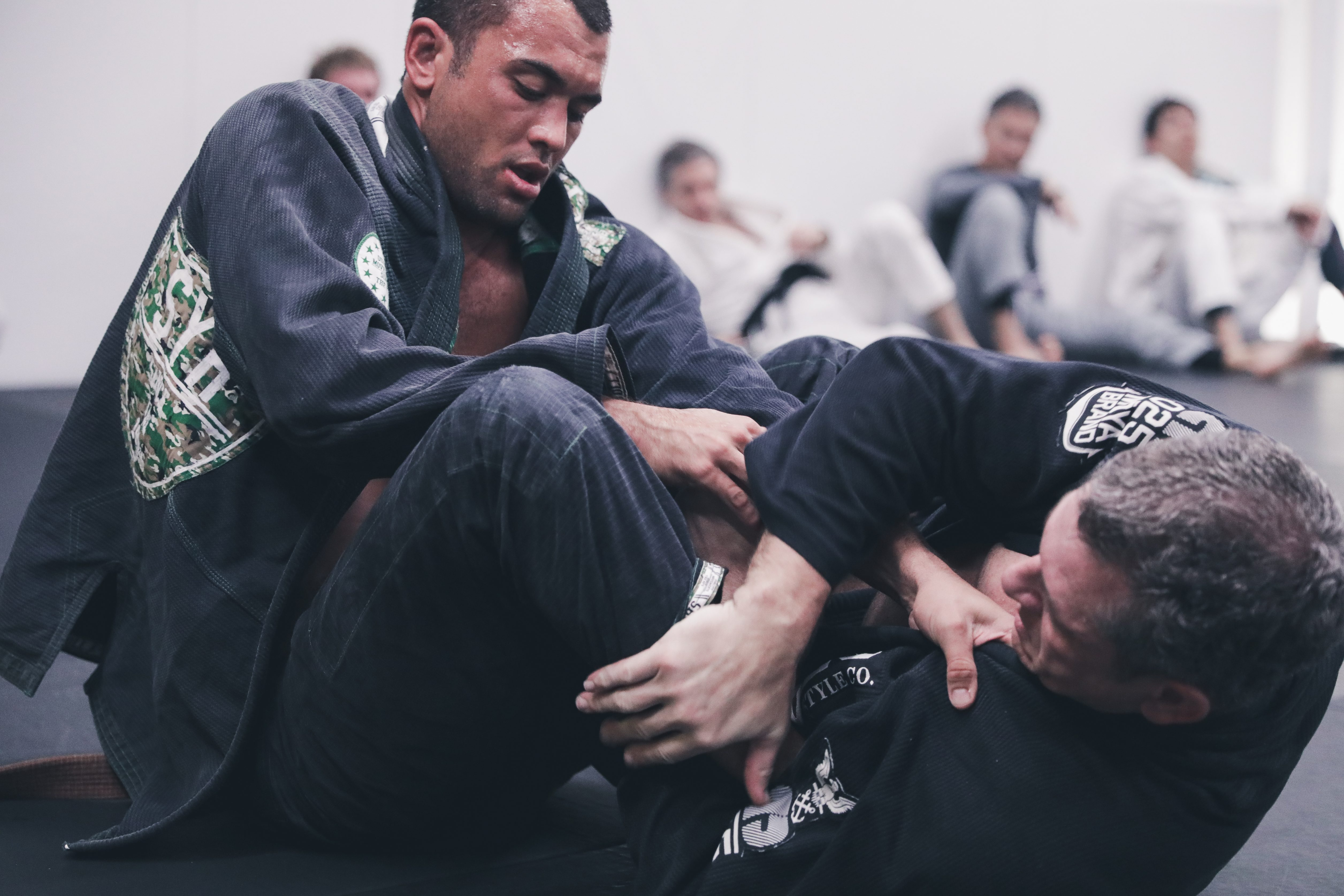 Hawaii Jiu Jitsu