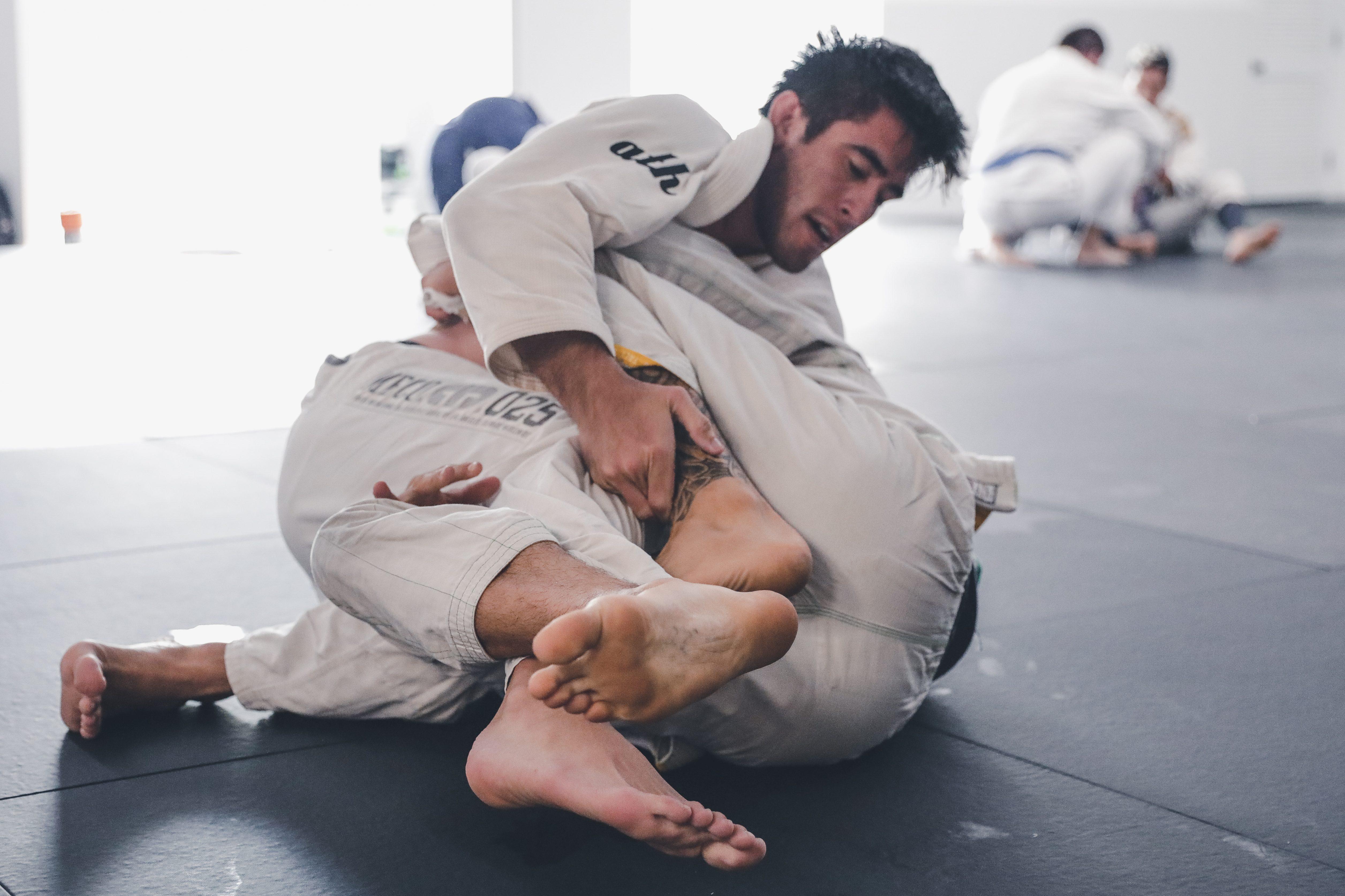Jiu Jitsu Hawaii