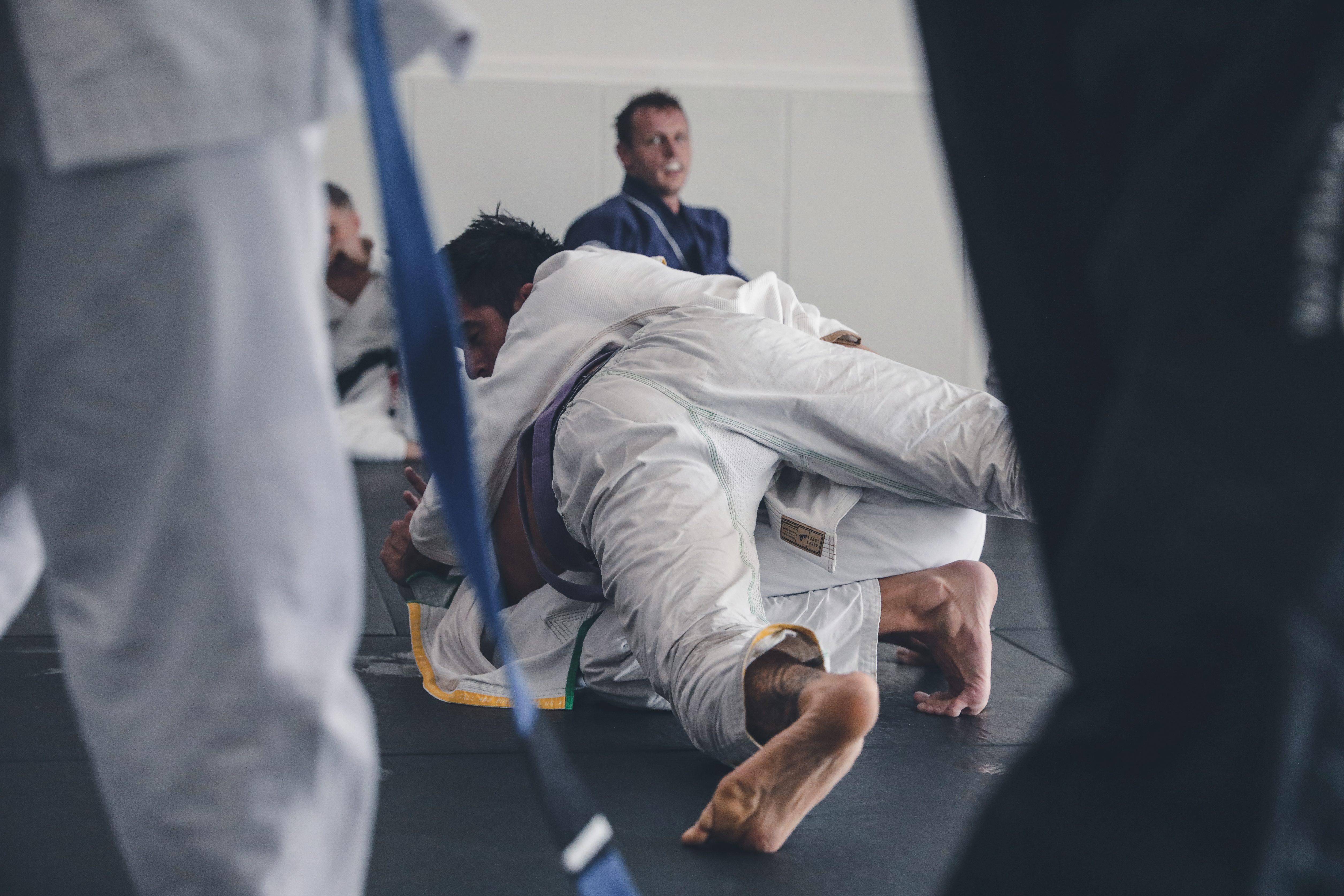 HNL Jiu Jitsu Hawaii Kai
