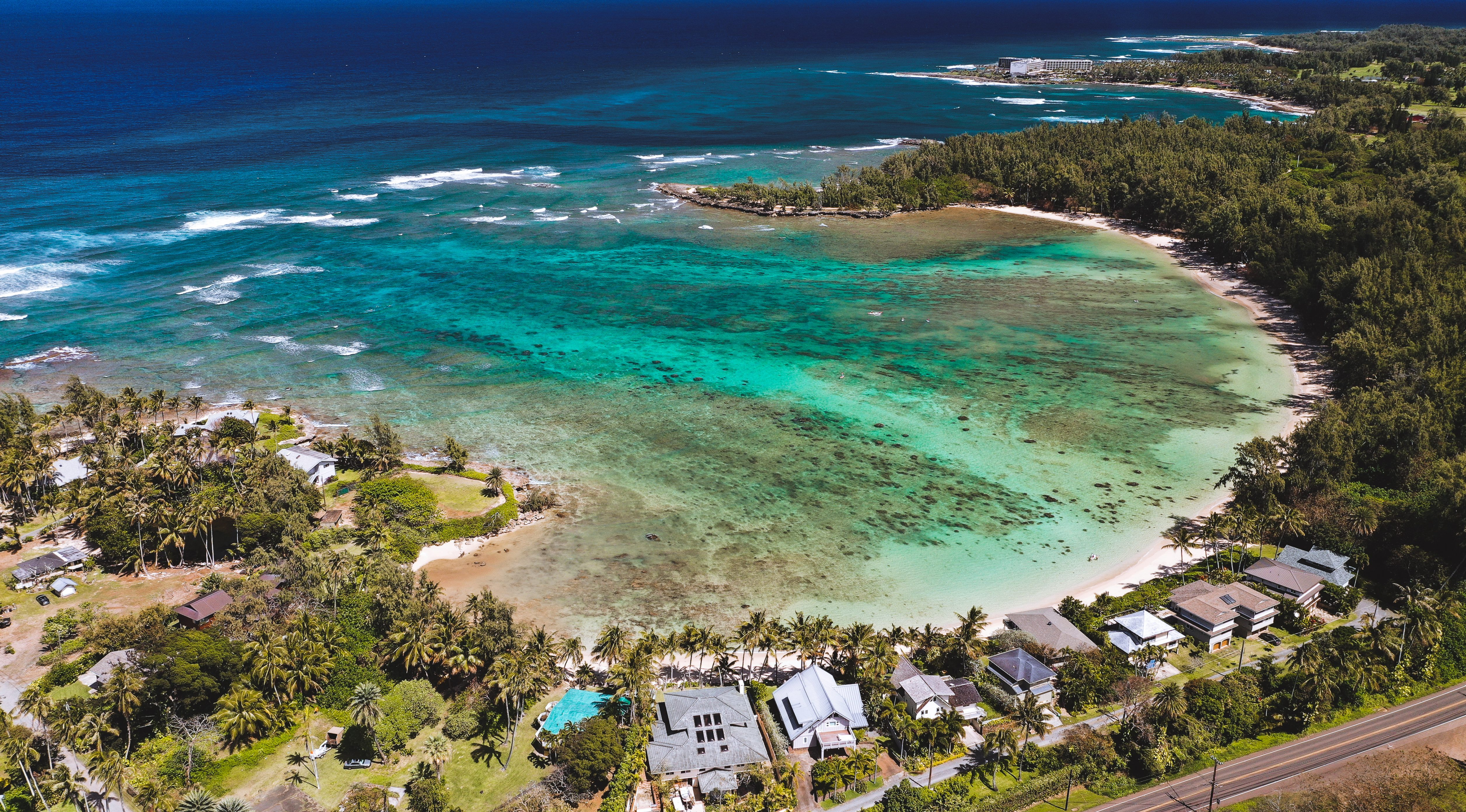 Kawela Bay Oahu