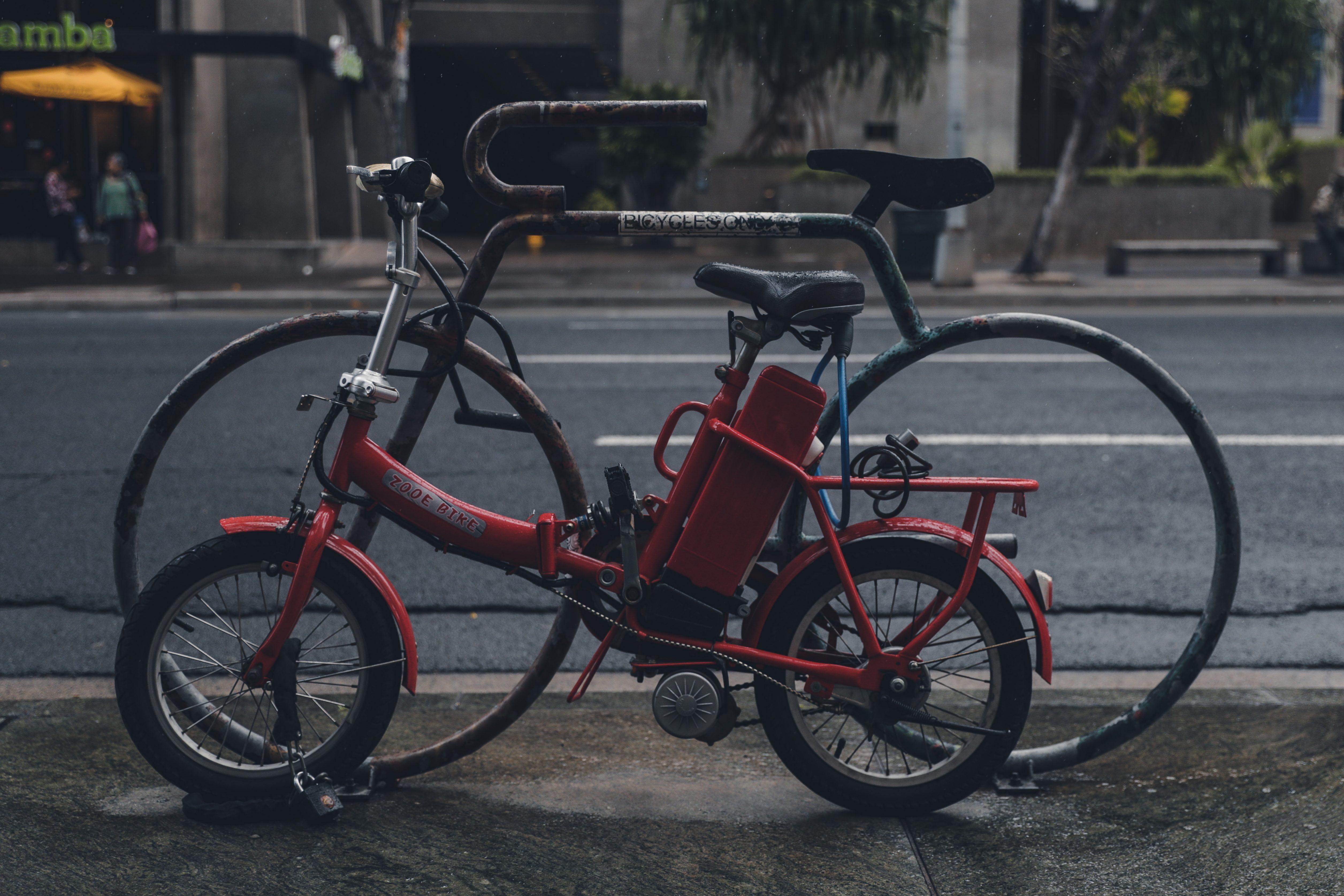 Honolulu Bikes