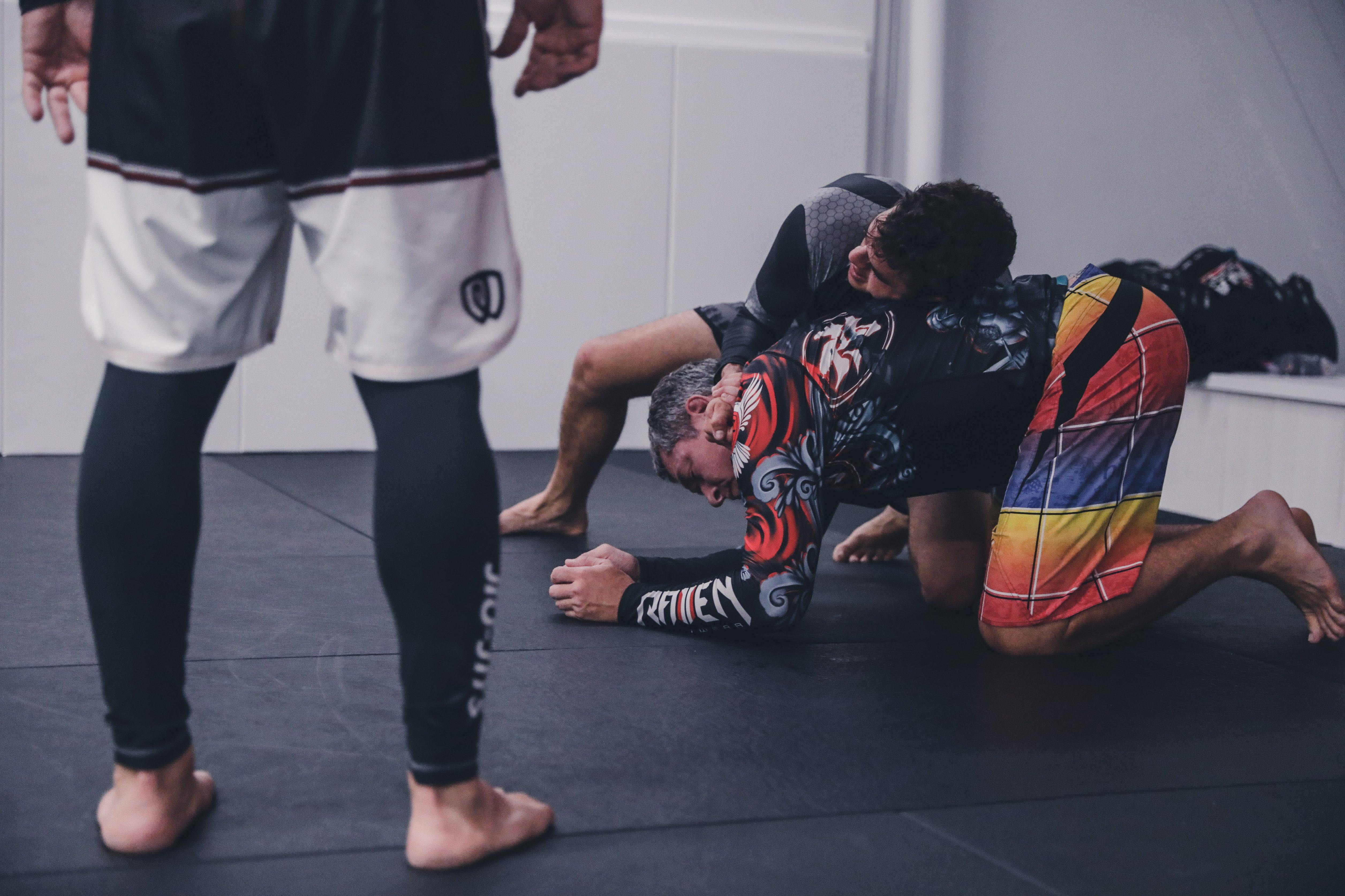 Hawaii Kai Jiu Jitsu