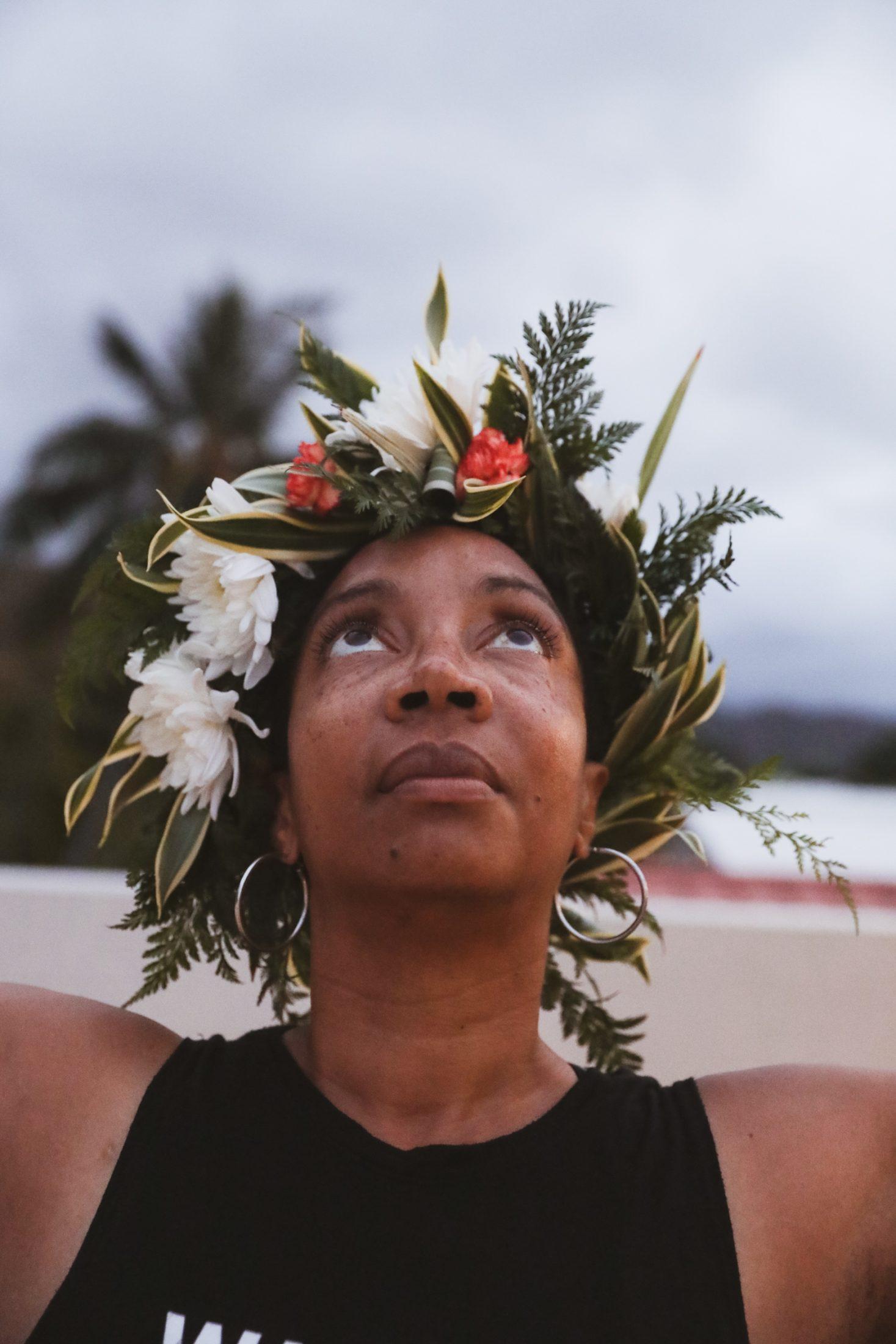yoga teacher hawaii