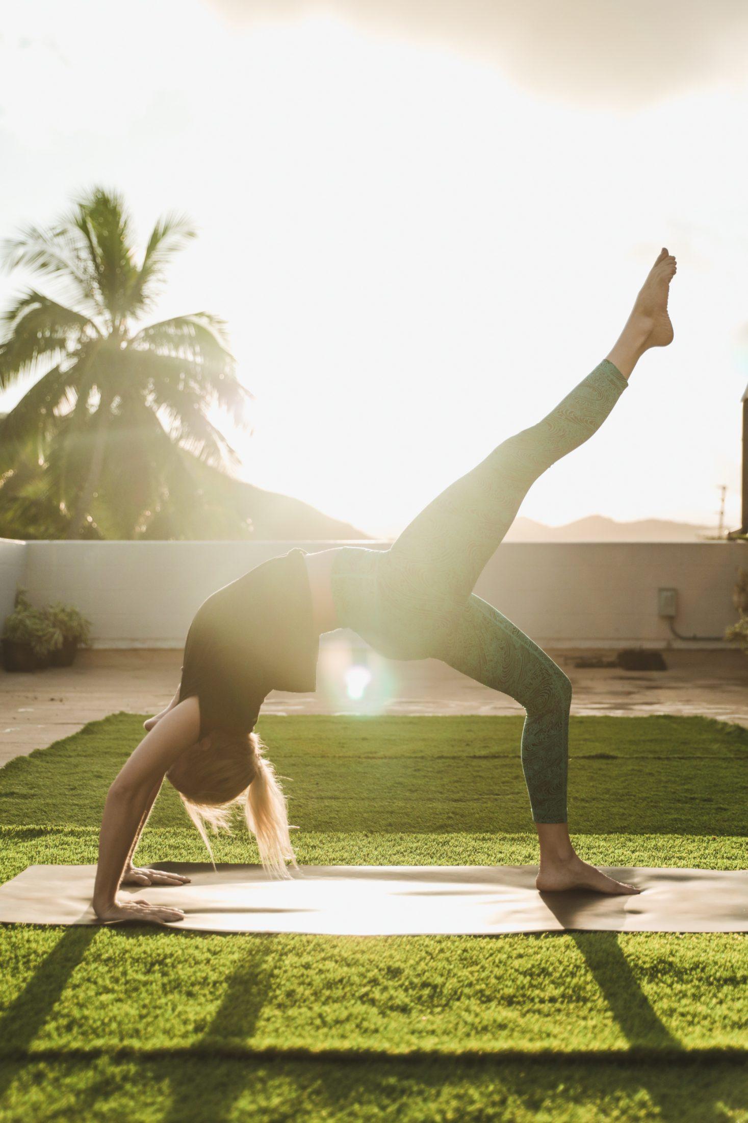 kailua yoga studio