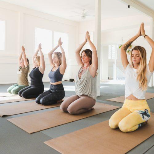 oahu yoga